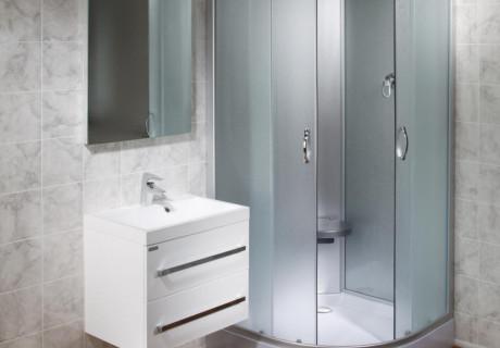 Obkladové panely koupelna